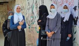 موعد نتائج الثانوية العامة 2021 في فلسطين