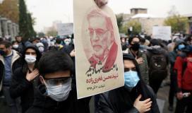 اغتيال علماء ايرانيين