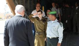 """الذكرى السنوية 16 لأسر المقاومة الجندي الإسرائيلي """"جلعاد شاليط"""""""