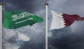 قطر و السعودية.