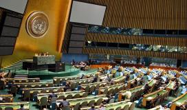 الرفض الأممي لإدراج (إسرائيل) على القائمة السوداء.. قرار أضاع مظلومية أطفال فلسطين المضطهدين