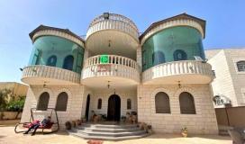 منزل منتصر شلبي