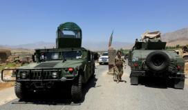 استراليا تعلن اكتمال انسحابها من أفغانستان