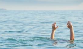 وفاة طفل غرقًا في بحر شمال غزة