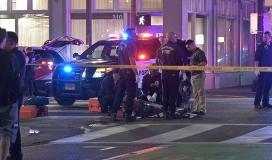 اطلاق نار وإصابة 4 أشخاص في واشنطن