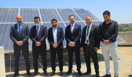 بلدية المصدر تفتتح مشروع الطاقة الشمسية.jpg