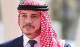 تعيين الأمير علي نائباً للعاهل الاردني عبد الله الثاني