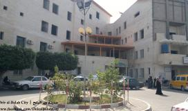 داخلية غزة: وفاة موقوف في مستشفى شهداء الأقصى وسط قطاع غزة