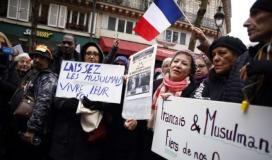 الاسلام في فرنسا