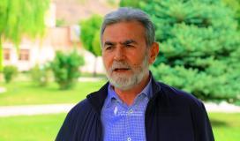 القائد زياد النخالة الأمين العام لحركة الجهاد الإسلامي في فلسطين (15).JPG