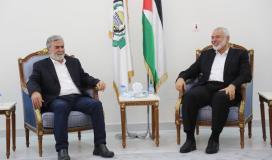 خالد البطش عضو المكتب السياسى لحركة الجهاد الاسلامي (2).JPG