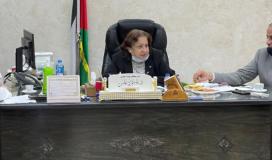 وزيرة الصحة: د. مي الكيلة