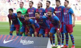 تشكيلة برشلونة المتوقعة أمام دينامو كييف
