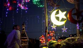 موعد بداية شهر رمضان المبارك 2021 في مصر