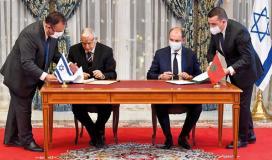 المغرب وإسرائيل
