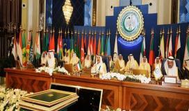 مجلس التعاون الاسلامي