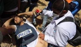 استهداف الصحفيين