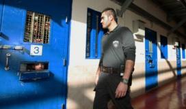 معتقل -سجون الاحتلال