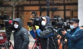 الصحفيين حول العالم
