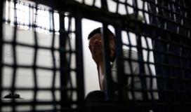 سجون الاحتلال الاسرائيلي