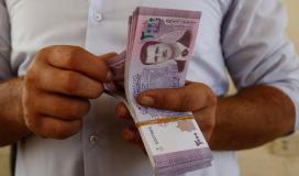 سعر الدولار الأمريكي في سوريا بالبنوك والسوق السوداء اليوم الأربعاء الموافق 29-9-2021