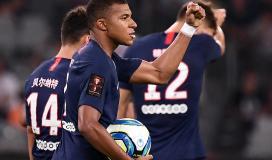 بث مباشر مباراة باريس سان جيرمان ضد ليون اليوم الاحد 21 -3 -2021