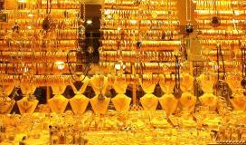 الذهب في المغرب
