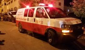 وفاة طفل بحادث سير غرب مدينة غزة