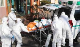 لبنان تسجل 61 حالة وفاة جديدة بفيروس كورونا