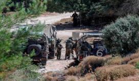 موقع عسكري