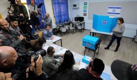 تزوير انتخابات