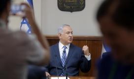 """""""الكابينت"""" يصدر بيانًا ويأمر بشن عملية جوية واسعة على غزة"""