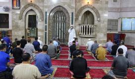 اللجنة الدعوية تصدر توجيهات عامة لخطباء المساجد  للجمعة الأخيرة من رمضان