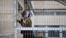 قوات الاحتلال تفرج عن أسيرة من الخليل