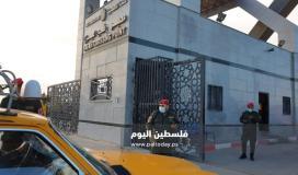 """إعلان: كشف """"تنسيقات مصرية"""" للسفر عبر معبر رفح يوم الأحد (25 أبريل)"""
