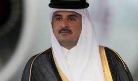 تميم بن حمد آل ثاني أمير دولة قطر