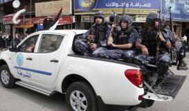 الشرطة تكشف ملابسات سرقة صناديق التبرعات للإيتام في بيت لحم