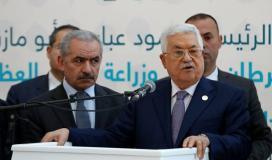 السلطة تتجهز لاستئناف مباحثات التفاوض مع حكومة الاحتلال الجديدة