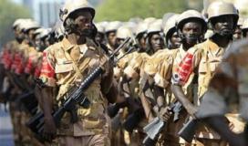 الجيش في السودان