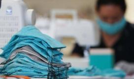 دراسة حديثة تثير القلق بشأن ارتداء الكمامات الزرقاء
