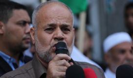 القيادي حبيب يدعو أحرار العالم للتركيز على الجهود الجماعي في مناصرة الأسرى الإداريين