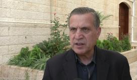 نبيل ابو ردينة المتحدث باسم الرئاسة الفلسطينية
