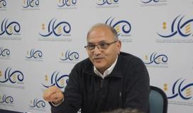 الكاتب هاني المصري