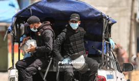 شرطة غزة (6)