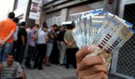 مالية غزة تعلن موعد صرف مخصصات أسر الشهداء والجرحى لشهر يونيو 2021