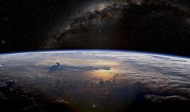 علماء يكتشفون 6 مجرات في الفضاء