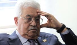 عباس - الرئيس عباس - محمد عباس - ابو مازن