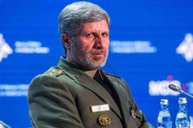 وزير الدفاع الايراني أمير حاتمي.jpg