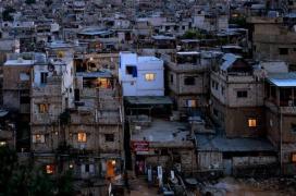 هويدي: معاناة  اللاجئين الفلسطينيين ستزداد سوءًا مع خطة ترشيد الدعم اللبنانية