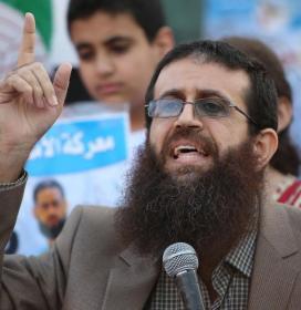 القيادي عدنان: جريمة الاحتلال أمس في الأقصى والقدس مبيته ومنظمة